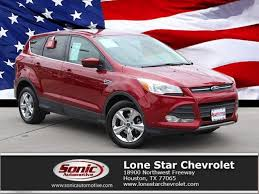 Used 2013 Ford Escape For Sale at Audi Central Houston | VIN ...