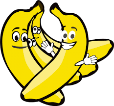 Image result for bananas clip art
