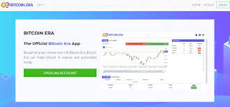 Bitcoin era will help you bring out the best potential of yourself, and polish your bitcoin trading and operations. Bitcoin Era Review Is It A Scam Or Legit Find It Before Signup