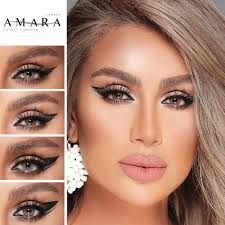Clear lenses that seamlessly change to dark in the sun; Amara Lenses 2 Lenses Color Contact Lenses Eyewa Com