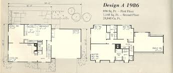 gambrel roof house plans. 1588 × 672 In Vintage House Plans 1970s: New England Gambrel Roof Homes