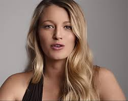 blake lively l oreal caign find out the actress favorite foundation hollywood life