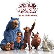 IMDb - Wonder Park - Official Teaser Trailer