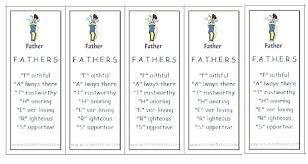 Information Templates Word Enchanting Bookmark Template Printable Bible Fathers Day Bookmarks Easy Free