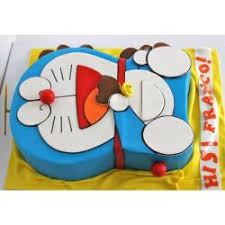 Send Cakes For Kids To Kolkata Online Midnight Same Day Delivery