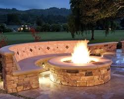 round gas fire pit table decorate fire pits for outdoor living style home decorating round gas round gas fire pit table
