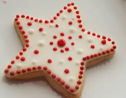 christmas star cookies. Brilliant Cookies Christmas Star Cookie Inside Star Cookies S