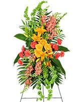 Business spotlight of the week, scott's flowers! Cremation And Memorial Flowers Fleurish Designs Amarillo Tx