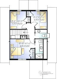 ranch home floor plans with walkout basement new screened porch cottage house plan modern mountain