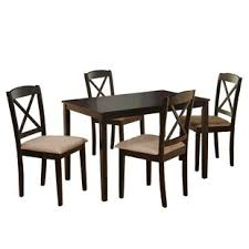 scarlett 5 piece dining set