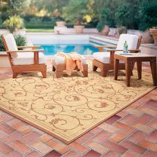 outdoor rugs for patios water resistant patio ideas
