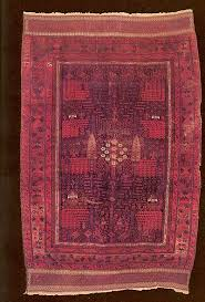 from azadi carpets in the baluch tradition plate 1