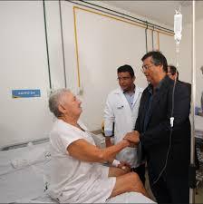 Resultado de imagem para Flávio Dino Hospitais Macroregionais
