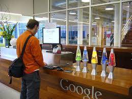 google main office. Google Office Structure Main