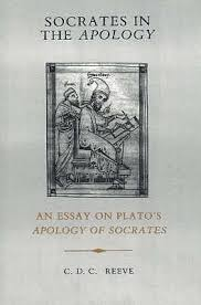 socrates in the apology an essay on plato s apology of socrates  socrates in the apology an essay on plato s apology of socrates