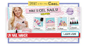 learn more about project mc2 uv nail maker
