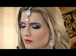 indian stan makeup look tutorial bengali new year 2016 makeup tutorial indian stan makeup look