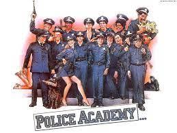 Magazin Haberleri - Sinema Filmleri - Foto Video Galeri: Polis Akademisi 1  - Police Academy 1 (Polisiye Komedi-1984 )