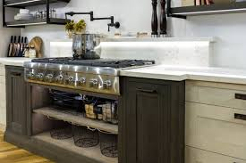 New Trends In Kitchen Design Delectable Kitchen Trends For 48 And Beyond Design Milk