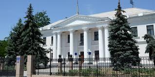 Картинки по запросу очаков  музей Суворова