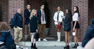 Gossip Girl Reboot: Plot Details, Cast ...