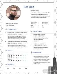 Free Hvac Engineer Resume Template Download 200 Resume Templates