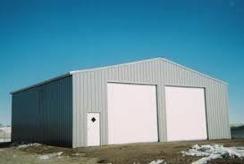 12x12 garage door3260 Wide Northern Packages  Shop Carports