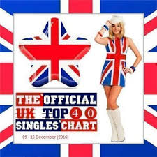 M056 The Official Uk Top 40 Singles Chart 09 15 December