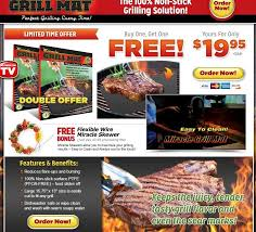 Miracle Grill Mat Miracle Grill Mat As Seen Tv