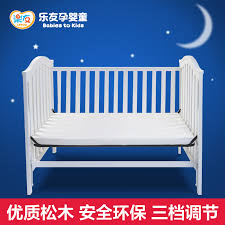 get quotations friends of yi cypress pine wood crib baby bed children bed wooden bed baby bed