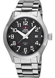 <b>Часы Swiss military SM34024</b>.<b>03</b> - купить мужские наручные <b>часы</b> ...
