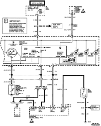 one wire alternator wiring diagram solidfonts chevy one wire alternator wiring diagram nilza net