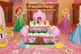 Princess Birthday Cake Sister Name Generator