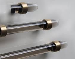 16 Best Door Knobs Images On Pinterest  Door Knobs Cabinet Solid Brass Chrome Cabinet Pulls