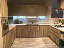 under bench lighting. Kitchen Design Lighting. Earth Tones And Led Under Cabinet Lighting For A Modenr Bench