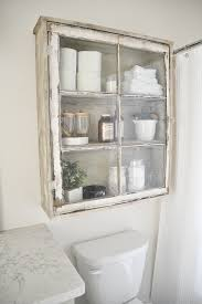 diy bathroom wall storage. diy antique window cabinet- see how to make this super easy cabinet. diy bathroom wall storage g