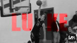 Luke Kennard BANGS one hand Dunk ...