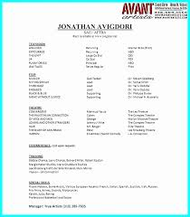 Infographic Resume Builder Software Clean Resume Generator Free