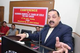 Has No Objection Modi Govt has no objection to homeland colonies for KP Singh 28
