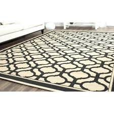 outdoor rugs world market black and tan outdoor rugs cool tangier cream indoor rug 6 7 x 9 outdoor area rugs world market