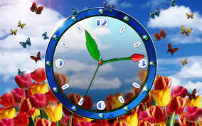 Hd Clock Wallpapers Download - 1280x800 ...