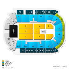 Pirates Voyage Seating Chart Wiki Gigs St Catharines Meridian Centre