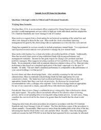 CFA Level   QuickSheet pdf The WoodPicks