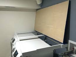 diy laundry room counter laundry room counter tops cool installing over he washer dryer carpentry decorating ideas