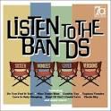 Listen to the Band [Bonus Tracks]