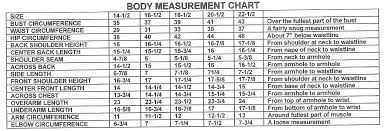 Misses Vs Women S Size Chart Half Sizes Womens And Misses Pattern Making Com