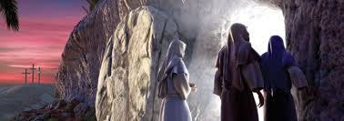 Image result for the 2 guards guarding Jesus tomb saw the angel of the Lord