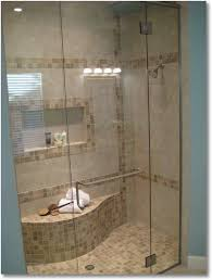 shower stalls with seats. Perfect Shower Custom Shower Stalls With Seat  These Are The Kind Of Details That  Individualize A Bathroom And We  On With Seats