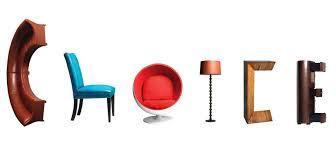 Type Furniture Interior Design