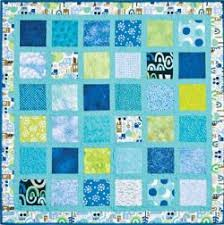 Quilt Patterns For Boys Mesmerizing 48 Easy Baby Quilt Patterns For Boys And Girls FaveQuilts